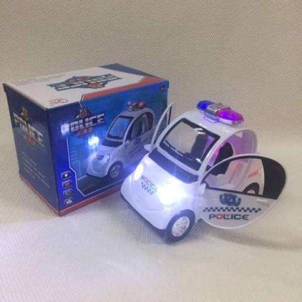 ИГРУШКА POLICE CAR