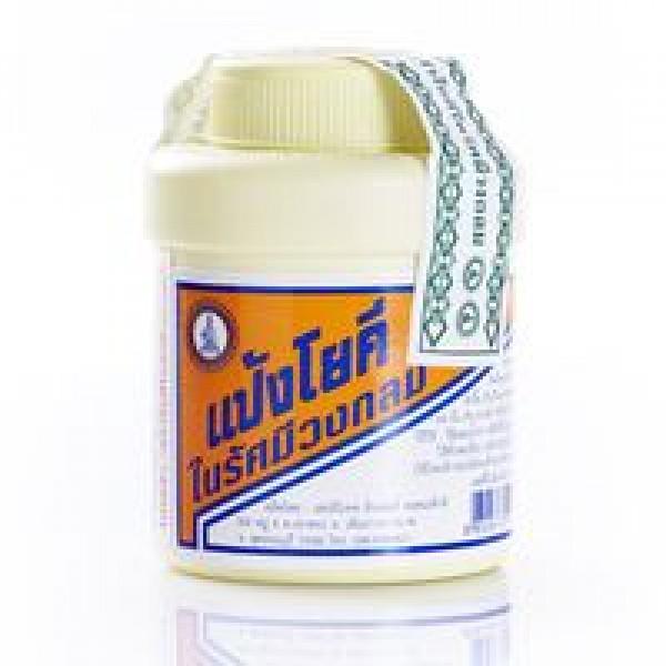 Антибактериальная присыпка против запаха ног Yoki powder, 60 гр.