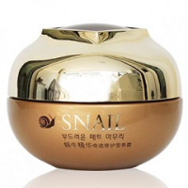Улиточный лифтинг крем для лица Snail Care, 55 gr.