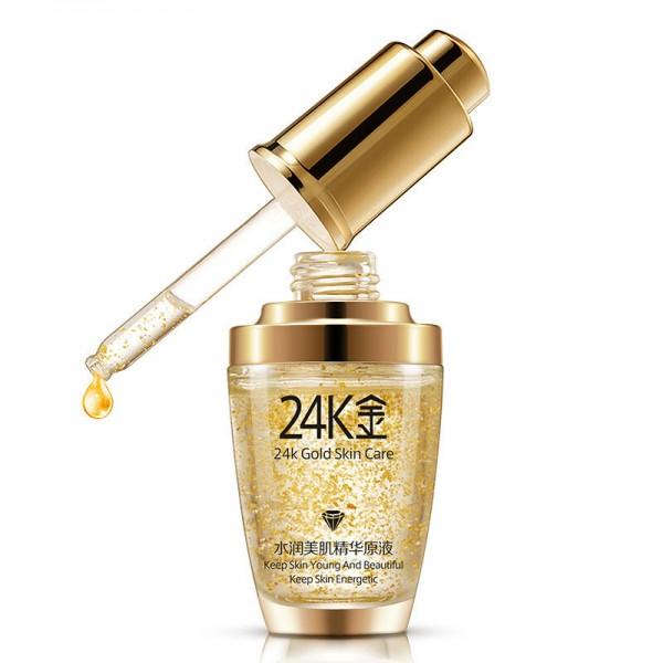 Сыворотка 24K Gold