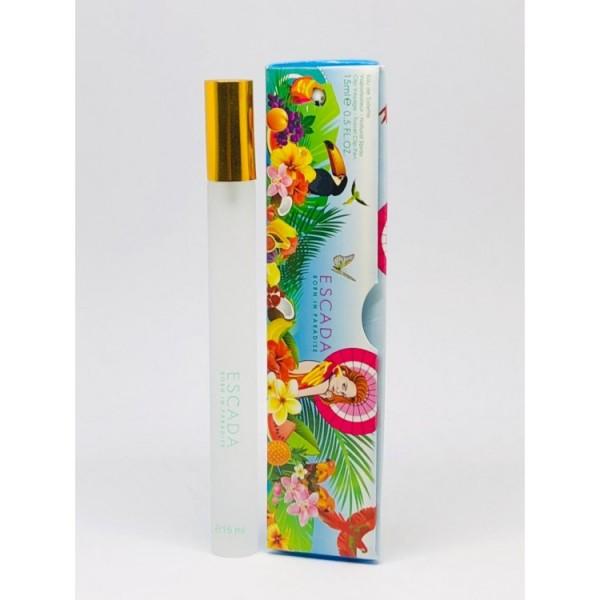 Мини парфюм для женщин Escada Born in Paradise 15 мл