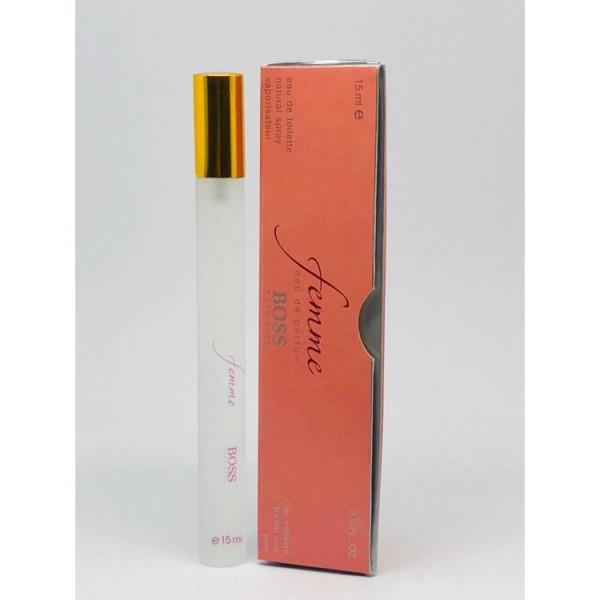 Мини парфюм Hugo Boss Femme 15 мл