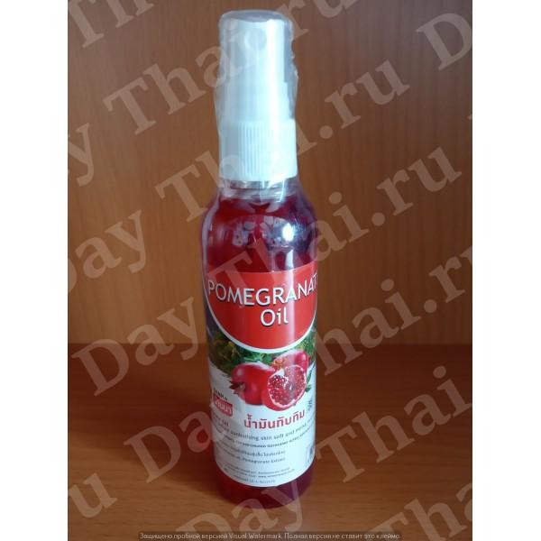 Гранатовое масло - Banna (120 мл)