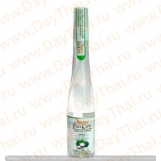 Кокосовое натуральное нерафинированное масло, 100 мл