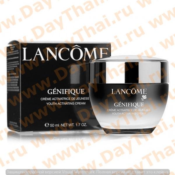Крем для лица Lancome Genifique дневной, 50 мл