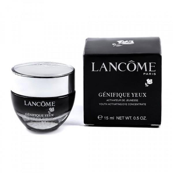Крем для кожи вокруг глаз Lancome Genifique Yeux, 15 мл