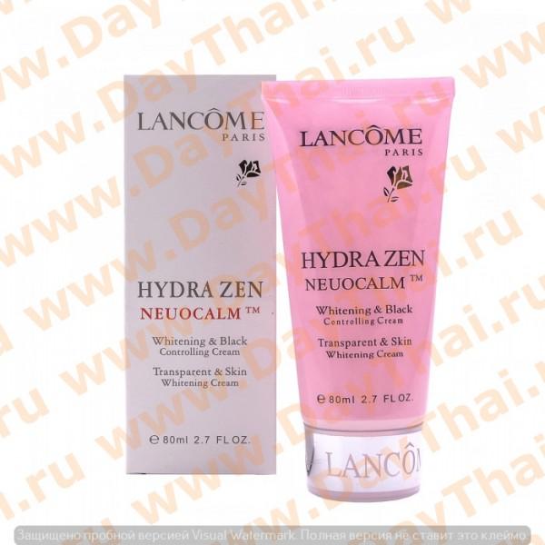 Пилинг для лица Lancome Hydra Zen Neurocalm, 80мл