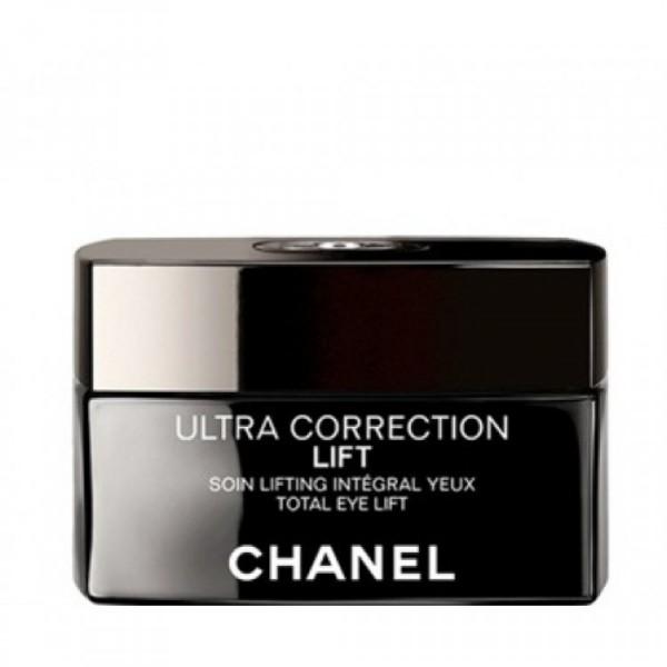 Крем для кожи вокруг глаз Chanel Ultra Lift, 15 мл