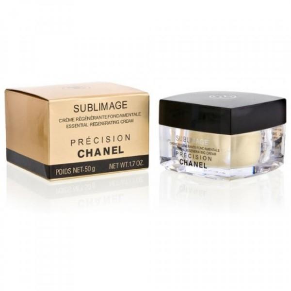 Крем для лица Chanel Sublimage, 50 мл