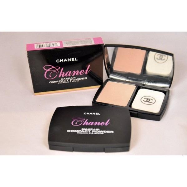 Пудра Chanel Vitamin E