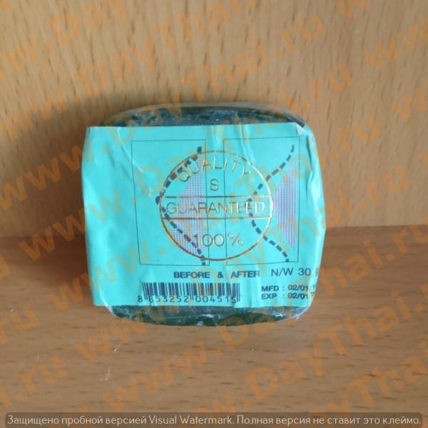 Мыло для увеличения и подтяжки груди, 30 гр