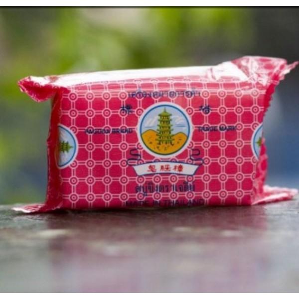 Камфорное мыло от псориаза и не только