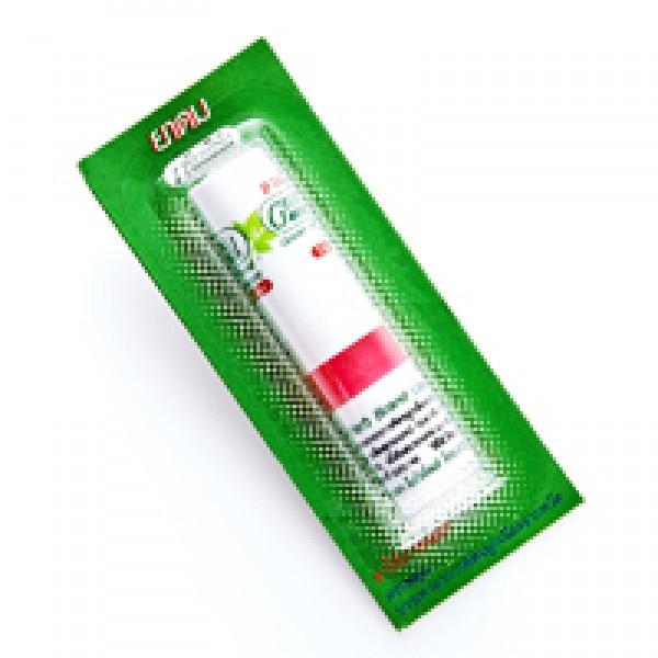 "Тайский ингалятор- ""нюхалка"" Green Herb"